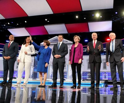 Democrats schedule debates in early primary, caucus states