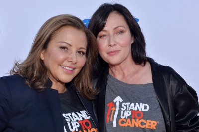 Shannen Doherty thanks fans amid stage 4 cancer battle
