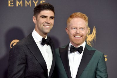 'Modern Family' star Jesse Tyler Ferguson is a new dad