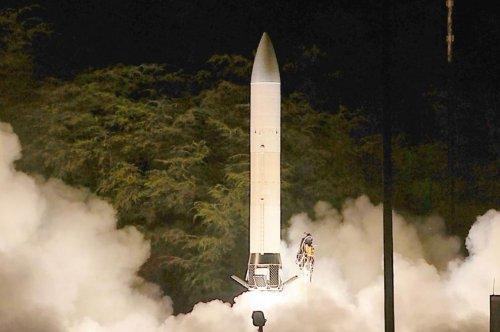 U.S., Australia agree to partner on hypersonic missile development