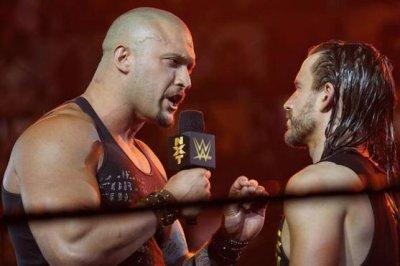 WWE NXT: Adam Cole returns, confronts Karrion Kross