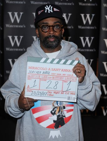 Spike Lee named host of ad competition