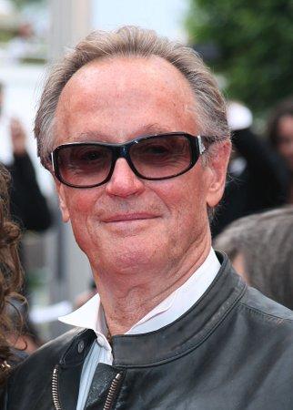 Peter Fonda weds Margaret DeVogelaere