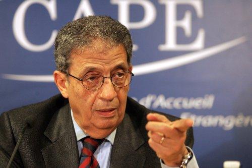 Arab League chief questions Libya tactics