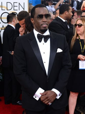 Sean Combs changes his name back to Puff Daddy