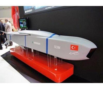 Lockheed Martin, Roketsan collaborate on F-35 cruise missile