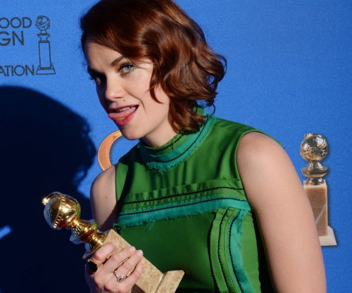 Good night for 'The Affair,' Ruth Wilson at the Golden Globes