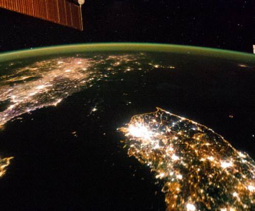 North Korea defends its lack of 'flashy lights'