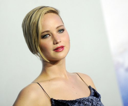 Jennifer Lawrence done playing Mystique on 'X-Men' films