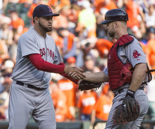 Jackie Bradley Jr. breaks out as Boston Red Sox slam Detroit Tigers