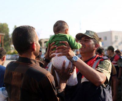 Three critically-ill Syrian children disappear from Austrian hospital