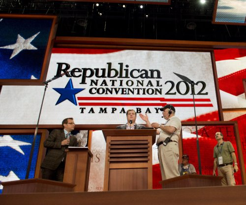 Microsoft won't make cash donation to Republican convention
