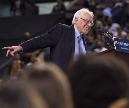 Sanders hopes to capitalize on Clinton's coal comment in W.Va. primary