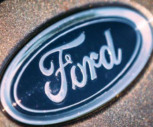Ford Motor Co. recalling 830K vehicles for defect that could leave door unlatched