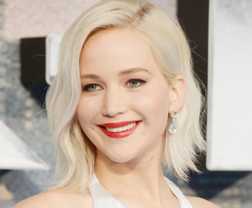 Jennifer Lawrence to play Zelda Fitzgerald in new biopic