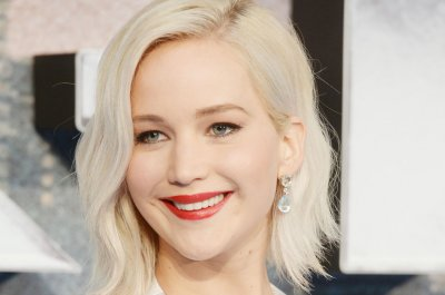 Jennifer Lawrence to play Zelda Fitzgerald in new biopic