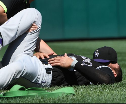 Colorado Rockies season preview: Expectations are elevated
