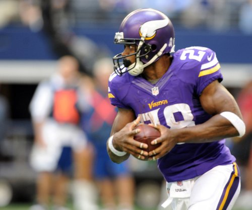 Adrian Peterson's asking price could be dropping, linked to five teams