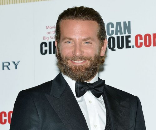 Report: Bradley Cooper, Irina Shayk named daughter Lea