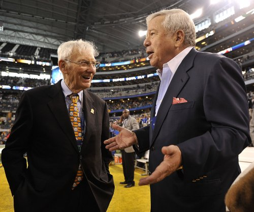 Pittsburgh Steelers chairman and owner Dan Rooney's funeral set for Tuesday