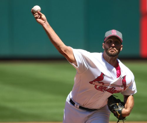 'Old' Adam Wainwright leads St. Louis Cardinals over slumping Chicago Cubs