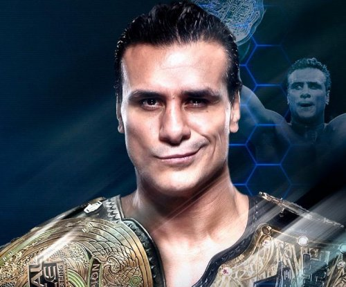 Alberto El Patron under investigation following airport incident with Paige