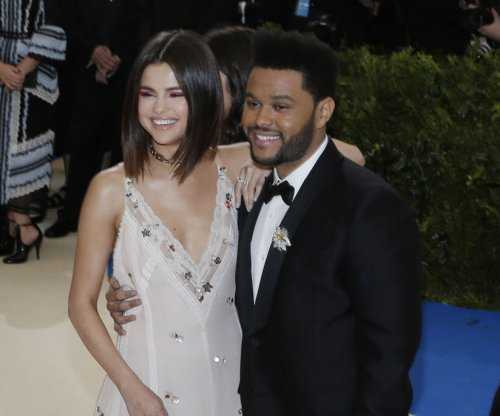 The Weeknd deletes photos of Selena Gomez after split