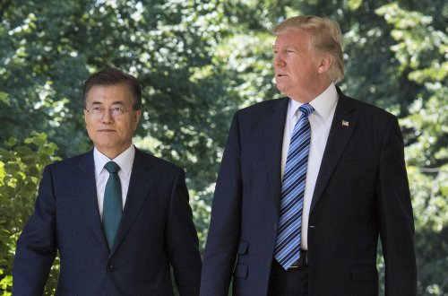 Analyst: Trust deficit, not trade deficit, hobbles U.S. influence over ally