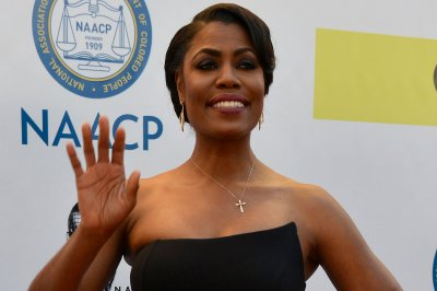 Omarosa Manigault returns to 'Celebrity Big Brother' after asthma attack