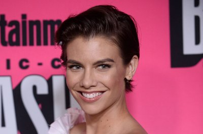 'Walking Dead' star Lauren Cohan joins new ABC pilot