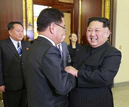 Most South Koreans welcome North Korea's change of heart but 64 percent doubt sincerity