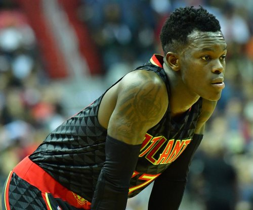 Hawks' Schroder: I cannot finish second-to-last in East