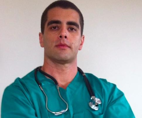 Police: Brazil's 'Dr. Bumbum' on the run after patient dies