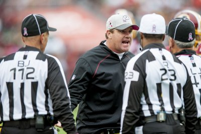 NFL fires referee for poor performance