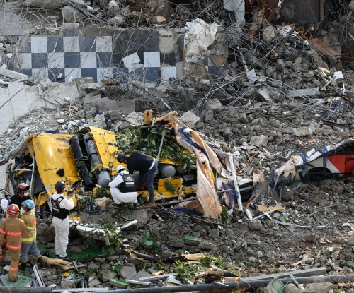 South Korea building collapse that killed nine to be investigated, Seoul says