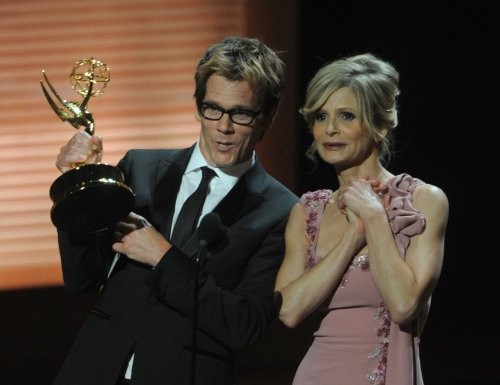 Bacon and Sedgwick's pooch Paulie dies