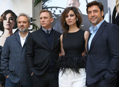 SAG honors 'Skyfall,' 'Game of Thrones' stunt performers