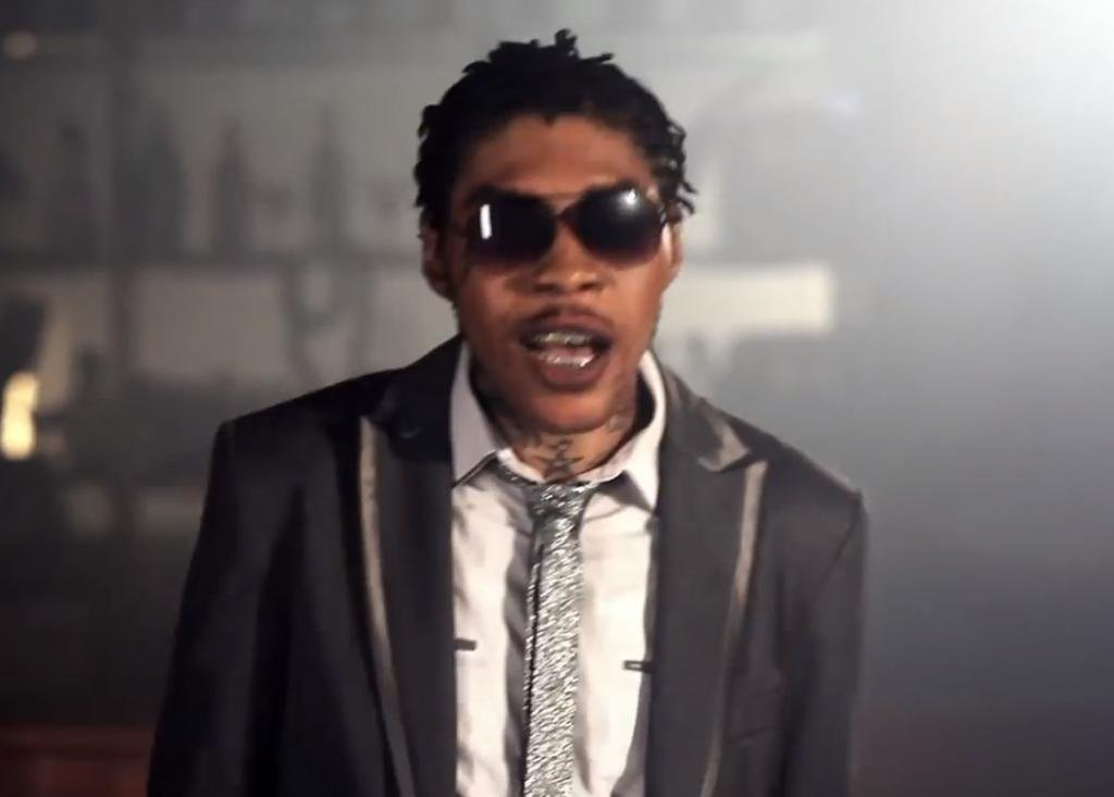 Vybz Kartel Sentenced To Life In Prison 35years Before Possible