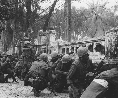 Vietnam on the Tigris and Euphrates?
