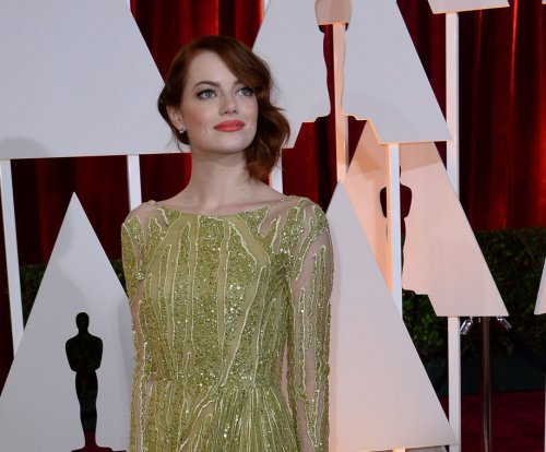 Emma Stone's stylist Petra Flannery named the most powerful in Hollywood