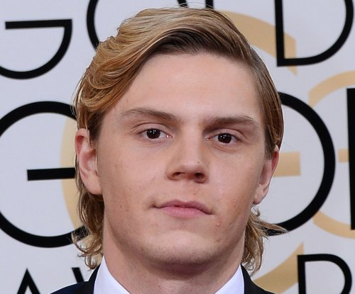 Evan Peters to return for 'American Horror Story: Hotel'