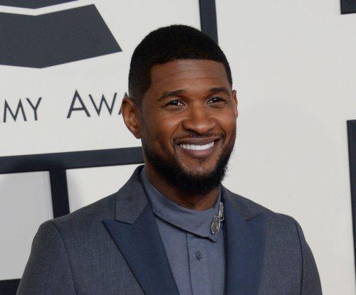 Report: Usher has secretly married fiancée Grace Miguel