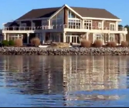 Will Muschamp buys island, home in South Carolina