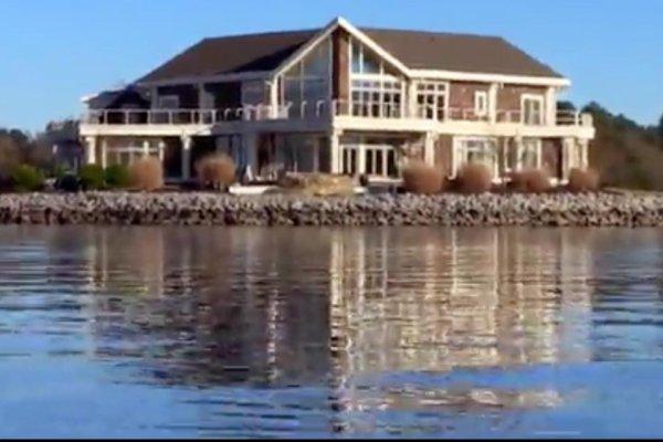 Will Muschamp buys island, home in South Carolina - UPI.com