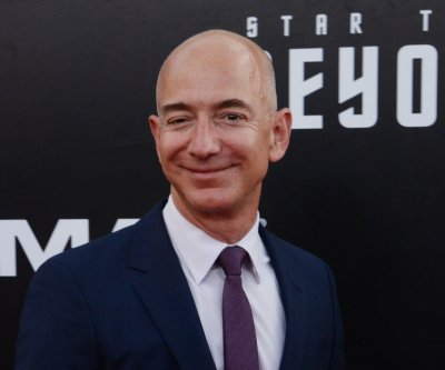 Amazon posts record quarterly profits, CEO Jeff Bezos becomes world's third richest person