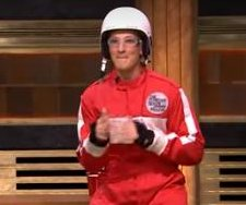 Miles Teller takes on Jimmy Fallon in a game of Slip and Flip