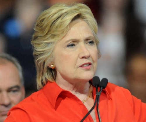 Hillary Clinton's agenda would rely on help from the middle