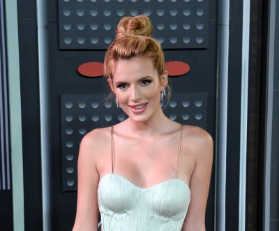 "Bella Thorne stars in new Freeform drama, ""Famous in Love,"" in new trailer"