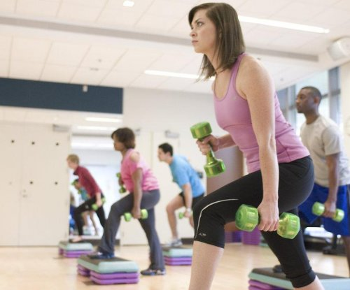 Competition is the best motivator for exercise, researchers say