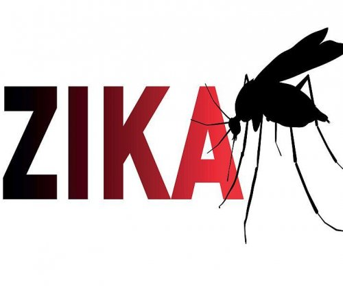 Texas reports first possibly local Zika infection